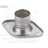 WATERPIPE FLANGE METAL TU