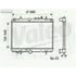 RADIATOR 542x580 AUTOMATIC