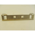 BATTERY CLAMP STAINLESS STEEL