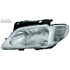HEADLIGHT LEFT H7-H7