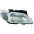HEADLIGHT RIGHT H7-H7