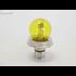 LIGHT BULB 12V 40/45W YELLOW