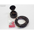 TOW BAR WIRE KIT GENERAL