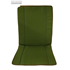 SEAT COVER '50'60 GREEN