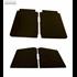 4 DOOR BOARDS BLACK SKAI