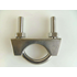 EXHAUST PIPE CLAMP REAR 36MM