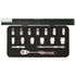 SLIM SIXTY SOCKET SET 1/4''