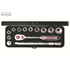 SLIM SIXTY SOCKET SET 1/2''