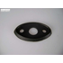 OUTER DOOR HANDLE ROS. RUBBER