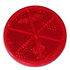REFLECTOR 6 CM ñ RED