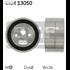 TEN.PUL. 67.6x35.5 M25VKM13050