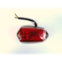 FLASHER/PARKING LIGHT CPL RED